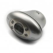 Цифровые весы с будильником и термометром ALcom Active LS-500 фото