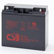 Аккумулятор CSB GP12170 фото