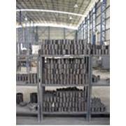 Производство модельное, роторно – конвейерная линия литья по газифицируемым моделям на базе вакуумируемых контейнеров мощностью 10 000…80 000 тонн/год фото