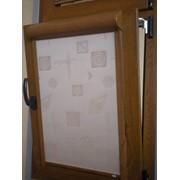 Рулонные шторы PRiS ECO, Рулонные шторы для пвх окон фото