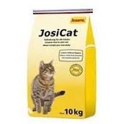 Полноценный корм для взрослых кошек ЙОЗИКАТ, 10 кг фото
