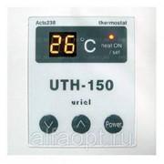 Терморегулятор UTH-150 накладной цифровое управление фото