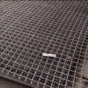 Сито грохота, Сетка рифленая 35х35х8 фото