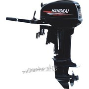 Лодочный мотор Hangkai 9.9 л.с., 438169 фото