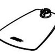 FOT Пластиковая подставка для шарнирного ценникодержателя, черный фото