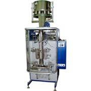 Упаковочный автомат для сыпучих продуктов Гамма-а фото