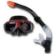 Набор для дайвинга (маска+трубка) Intex 55949 i фото