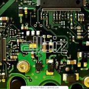 Драйверы индикаторов, электронные драйверы фото