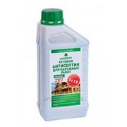 Антисептик для наружных работ 002-1 PROSEPT EXTERIOR, концентрат (1:19), 1л. фото