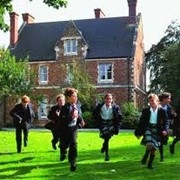 Школы за рубежом фото