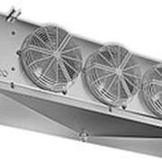 Воздухоохладитель потолочный кубический ECO CTE 355 A4 ED