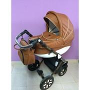 Детская коляска Car-Baby Grander Eco 2 в 1 модель 2 фото