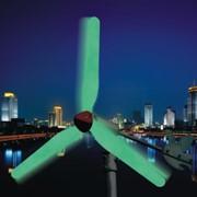 Ветрогенератор 2 кВт (FD-2000) фото