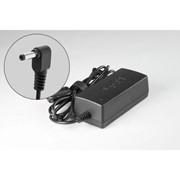 Блок питания(зарядное, адаптер) для ультрабука ASUS Zenbook UX21A, UX31A, UX32A (4.0x1.35 mm) 45W TOP-LT13 фото
