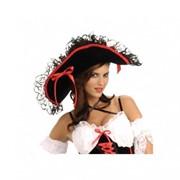 Пиратская шляпа RB-49665 фото
