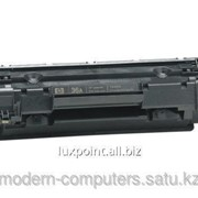 Картридж HP CB436A for LaserJet P1505, M1522, M1120 up to 2000 pages фото