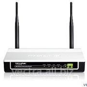 Беспроводная точка доступа TP-Link 300 Мбит/с серии N (TL-WA801ND) фото