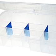 Коробка рыболовная пластмассовая Flambeau 7003R TUFF TAINER ZERUST фото