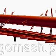 Пристосування для збирання соняшника ПС-5 фото
