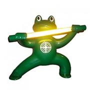 Стационарный отпугиватель насекомых ЭКОСНАЙПЕР GE-4 Kungfu frog фото