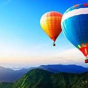 Полет на воздушном шаре г.Львов фото
