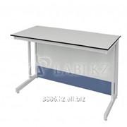 Лабораторный стол ЛАБ-PRO CЛн 120.65.75 SS фото