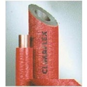 Теплоизоляция Сlimaflex диаметром 12-114 мм фото