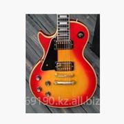 Электрогитара Gibson Les Paul фото