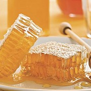 Мёд своей пасеки фото