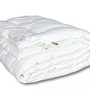 Одеяло из экстракта Алоэ Люкс полутораспальное теплое фото