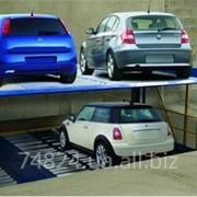 Парковочные системы KLEEMAN фото