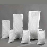 Мешки полипропиленовые, ширина рукава 35, 40, 45, 48, 55 см. фото