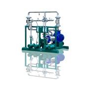 Цены на бензин растут, нужно применять установки компаундирования бензинов для получения смесевых биотоплив на основе биоэтанола и биодизеля фото