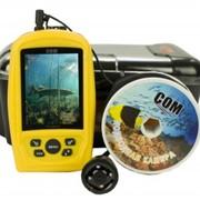 Подводная цветная видеокамера LUCKY3308-8 фото