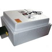 Инкубатор Несушка на 63 Цифровой регулятор автомат фото