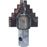 Долото 2-х лопастное Д151 (Ш-55) фото