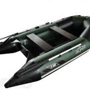 Лодка надувная AquaStar С-300 фото