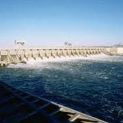 Гидроэлектрические станции фото