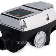 Контроллер давления 1,1кВт 1,0-3,5бар регулирующий давление включения Aquatica779536, арт.21629 фото