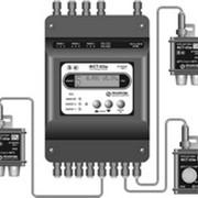 Газоанализатор многоканальный стационарный ФСТ-03М фото