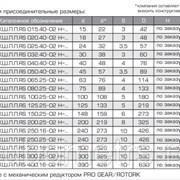 КШ.П.П.RS.GAS.125.25-02 Ду125 Ру25 Кран шаровой АЛСО газ серия RS фото