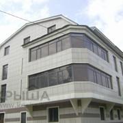 Отдельностоящее здание фото