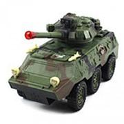 Радиоуправляемый военный бронетранспортер Armored Car 1:20 - 8011B фото