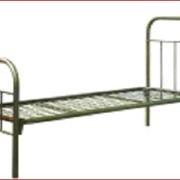 Кровать Армейская ГОСТ фото