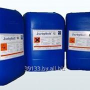 Полностью органический ингибитор коррозии и накипеобразования JurbySoft 80-5 фото