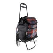 Рюкзак дорожный, модель 1610 фото