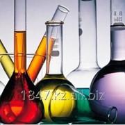 Натрий лимоннокислый 3-зам. 2-вод., пищ. фото