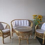 Комплект с диванчиками Melange фото