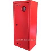 Шкаф под огнетушитель ШПО-112 НЗК фото