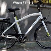 Велосипед горный Winora F1, Germany фото